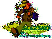 Slezsko bez hranic logo